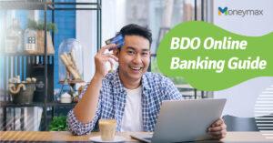 BDO Online Banking guide