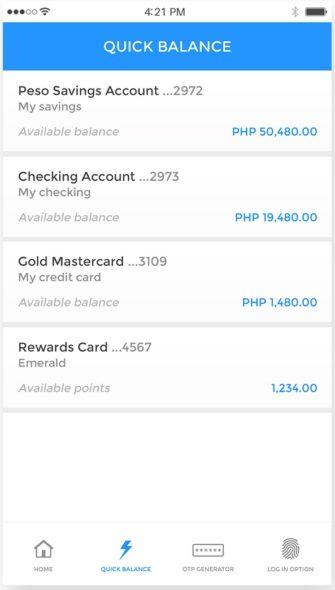 BDO Online Banking Guide - How to Check BDO Balance