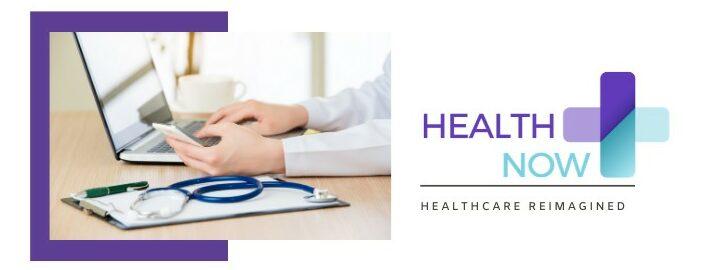 Online Medical Consultation - HealthNow