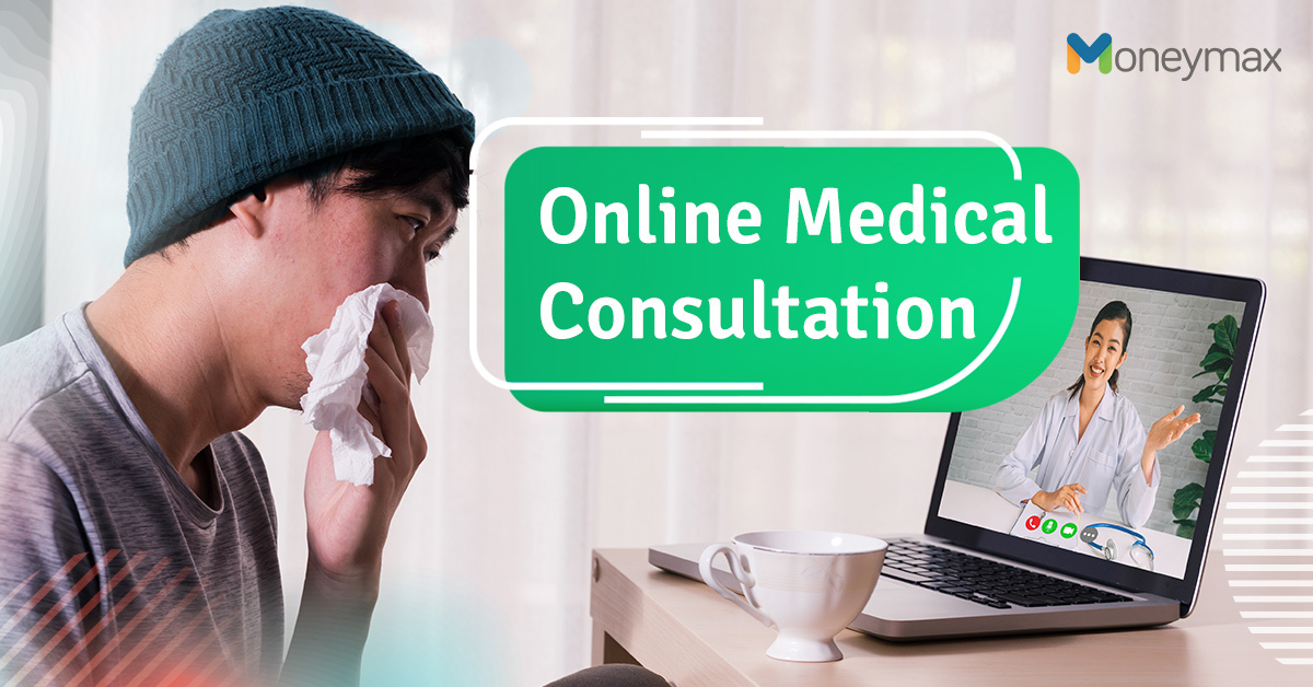 Online Medical Consultation in the Philippines | Moneymax