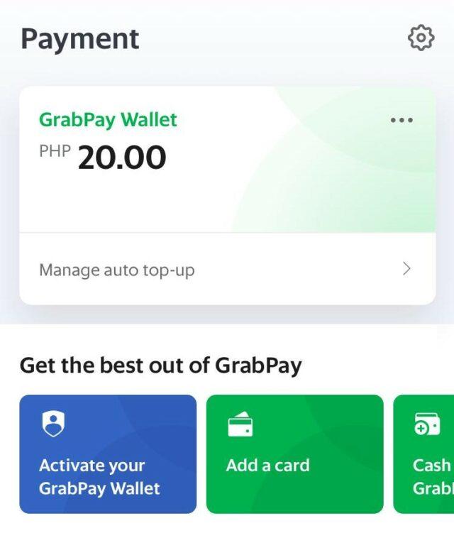 生活攻略-GrabPay升级认证(Grab标准实名认证)-菲律宾中文网(1)