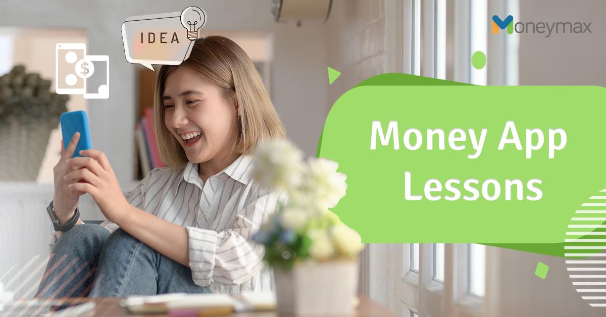 Money App Lessons
