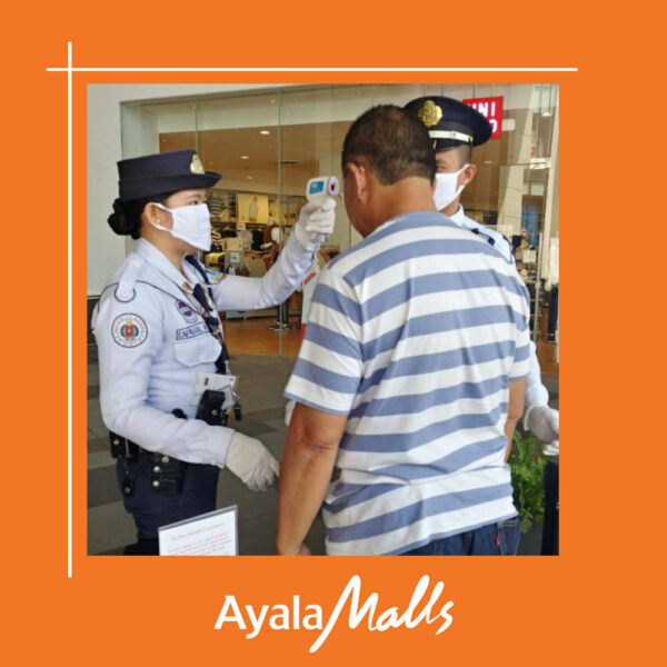 Mall Schedule and Guidelines MECQ - Ayala Malls