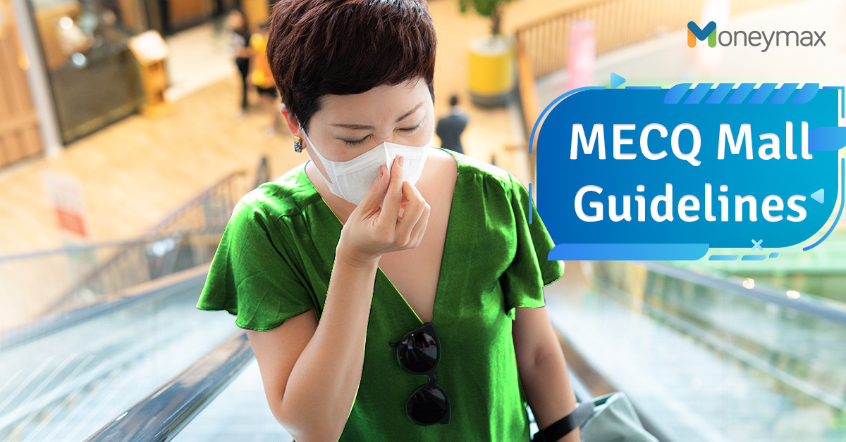 Mall Schedule and Guidelines MECQ | Moneymax