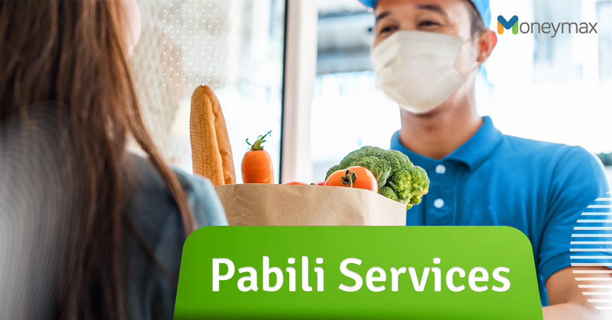 Pabili Service App in the Philippines | Moneymax
