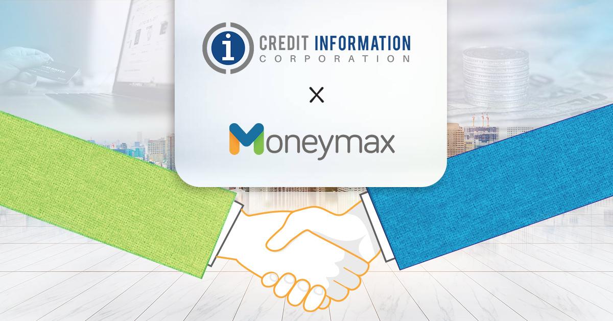 Moneymax and CIC Partnership