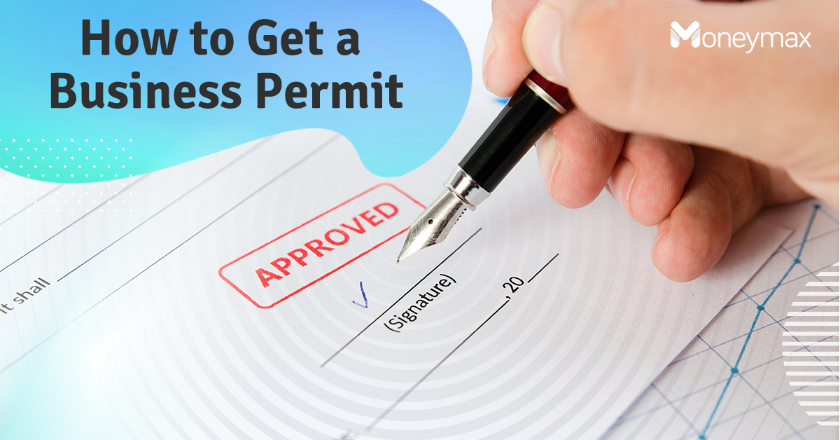 Business Permit Application in the Philippines | Moneymax