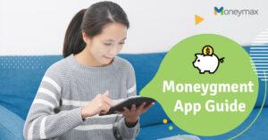 moneygment app