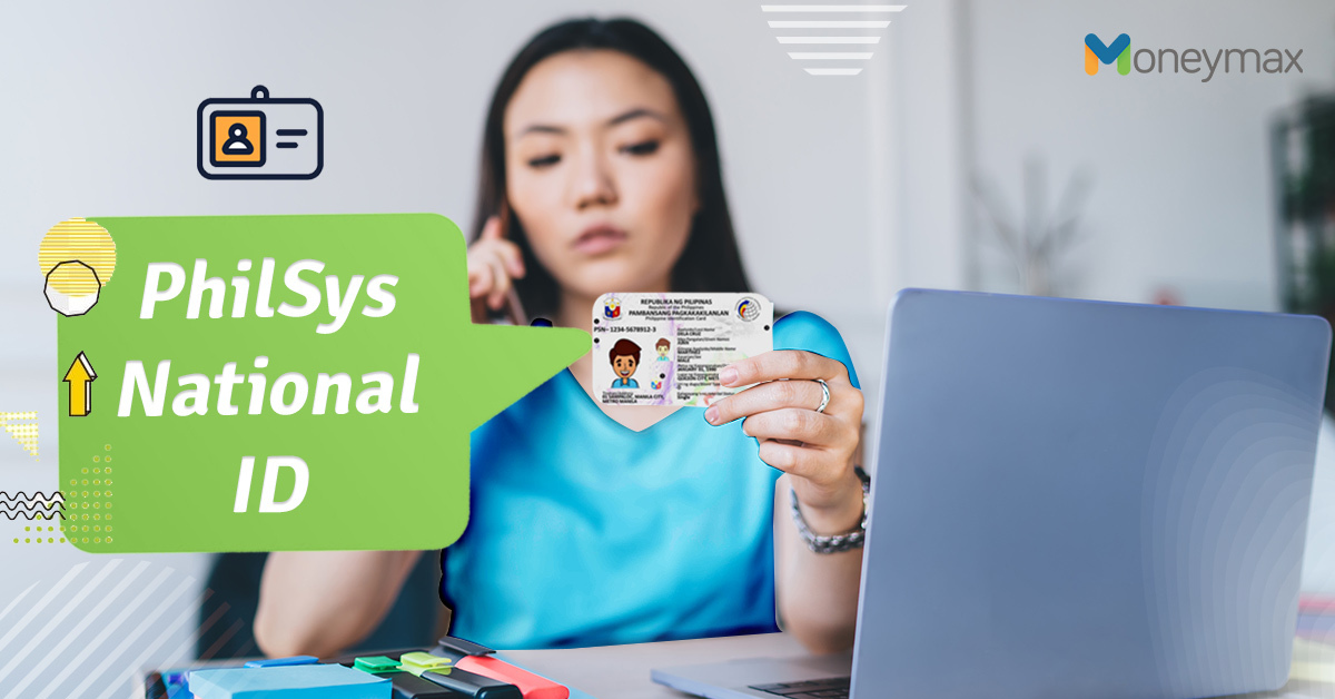 PhilSys National ID Guide | Moneymax