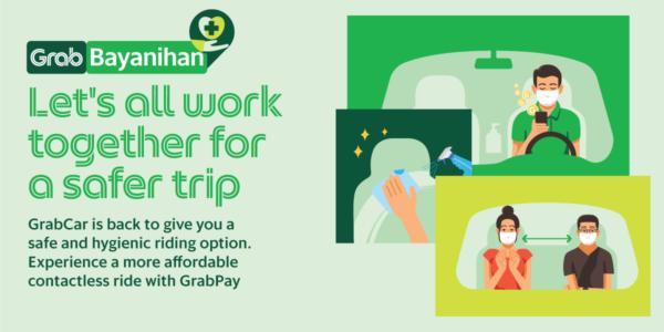 GrabCar Philippines Guide - GrabCar Operating Hours