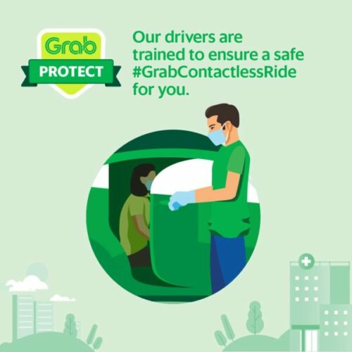 GrabCar Philippines Guide - GrabCar Guidelines GCQ
