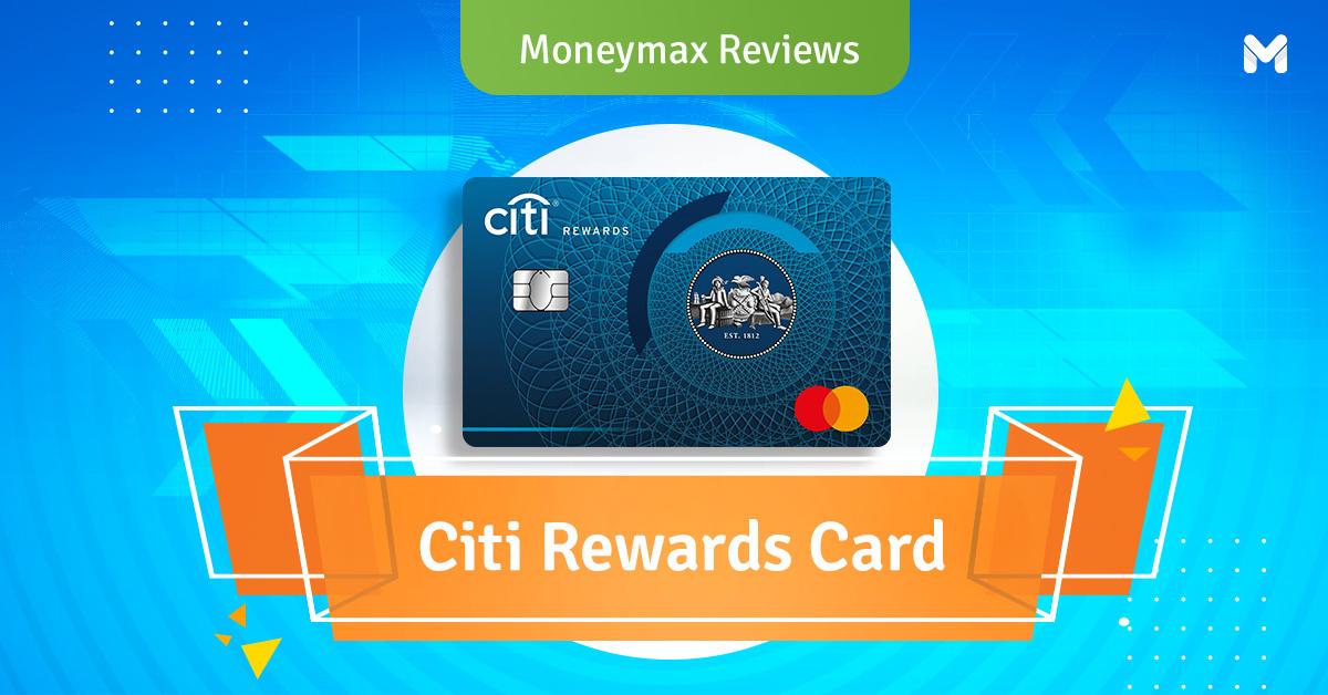 Citi Rewards Card Review: Make Shopping More Rewarding | Moneymax