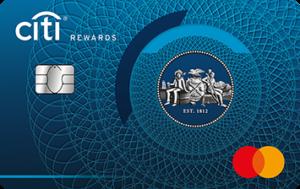 Citi Rewards Card Review