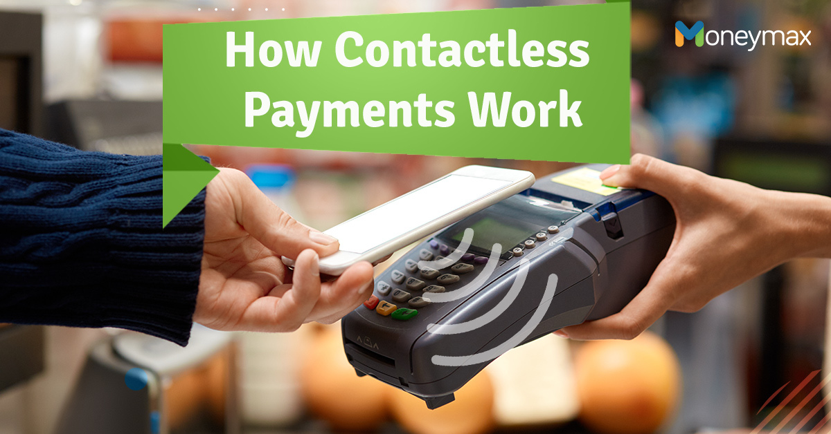 Contactless Payment in the Philippines | Moneymax