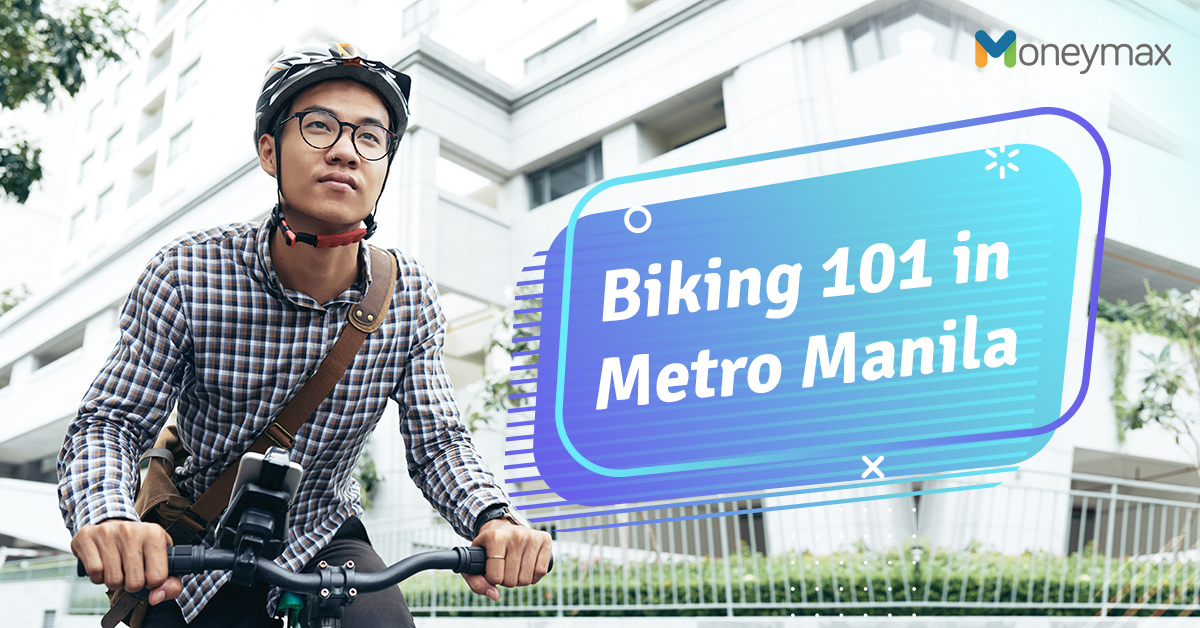 Biking in Manila for Beginners | Moneymax