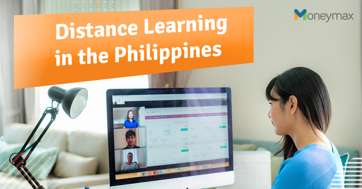 Distance Learning in the Philippines | Moneymax