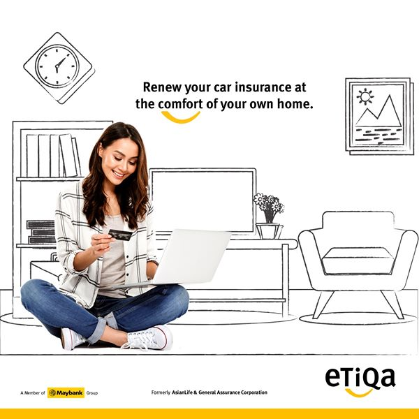 Etiqa Car Insurance Philippines - Coverage and Benefits