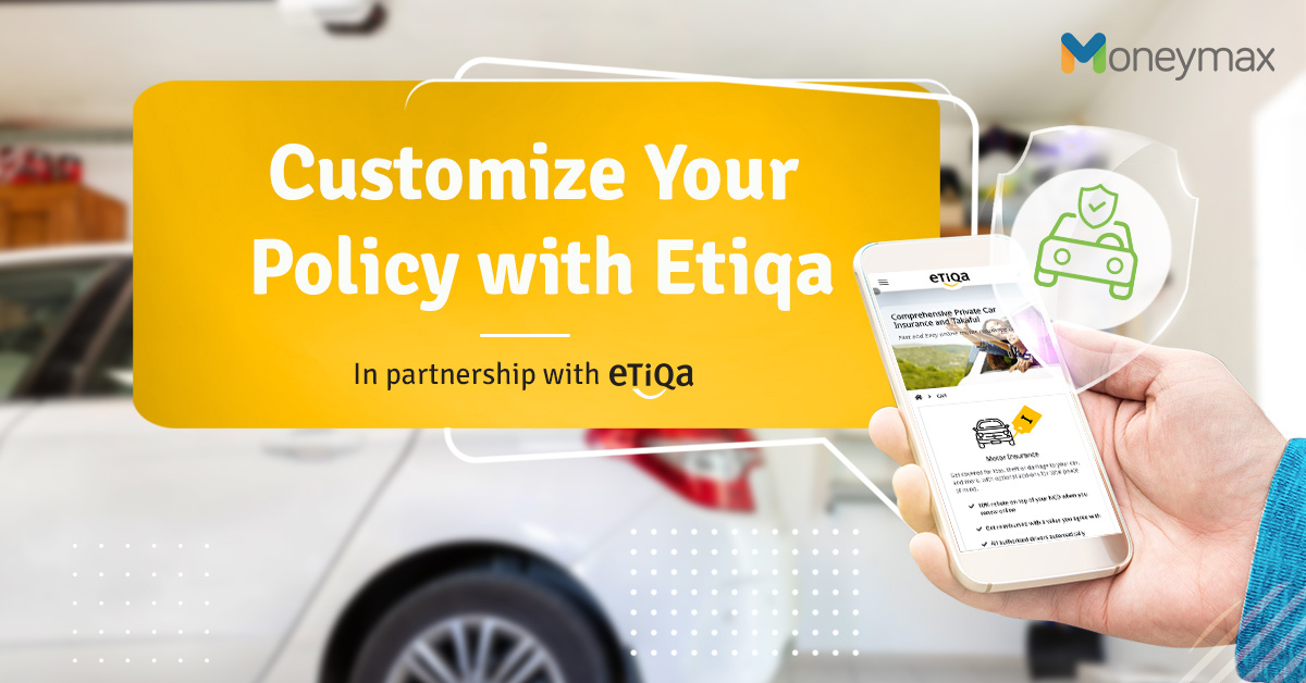 Etiqa Car Insurance Philippines | Moneymax
