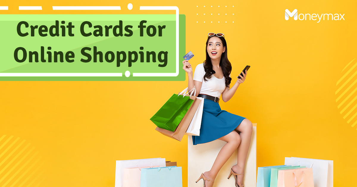 Best Credit Cards for Online Shopping in the Philippines | Moneymax