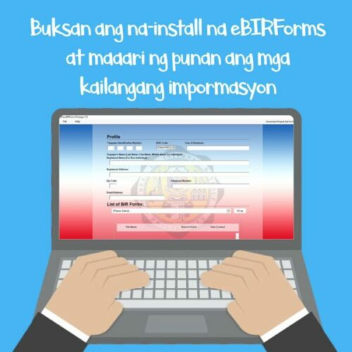 Online Business Registration in the Philippines - How to File Income Tax Return