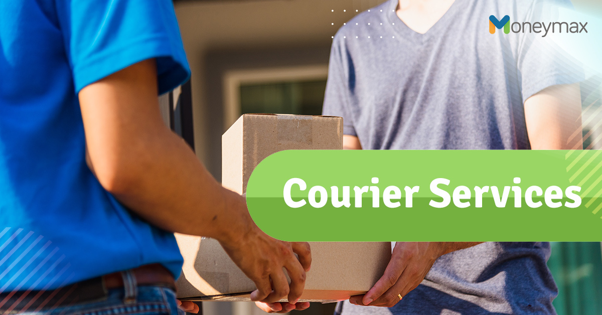 Courier Services in the Philippines | Moneymax