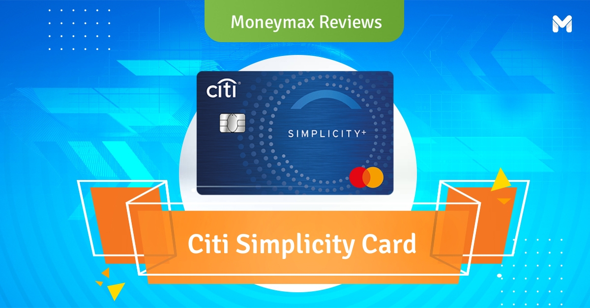 Citi Simplicity Card Review: How to Make Shopping Simple