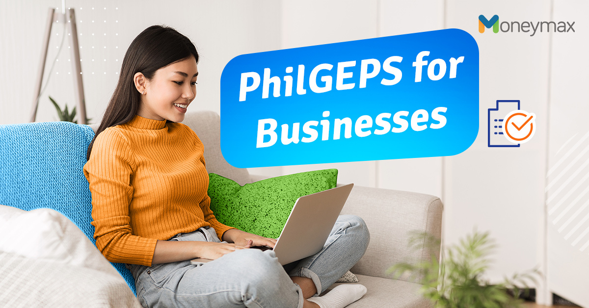 PhilGEPS for Businesses in the Philippines | Moneymax