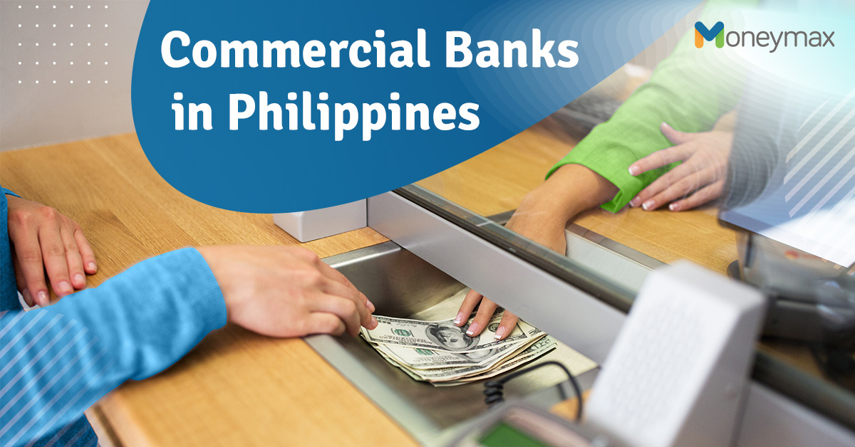 Commercial Banks in the Philippines   Moneymax