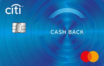 citi cash back card review - citi cash back card
