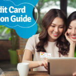 AUB credit card application guide