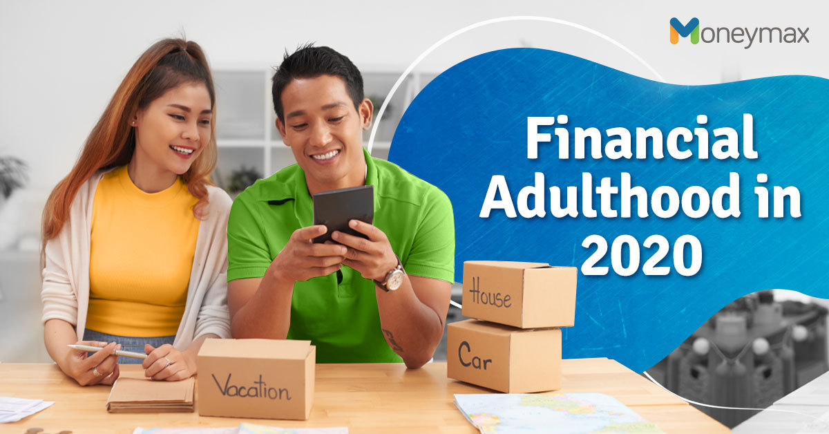 8 Signs You've Reached Financial Adulthood in 2020