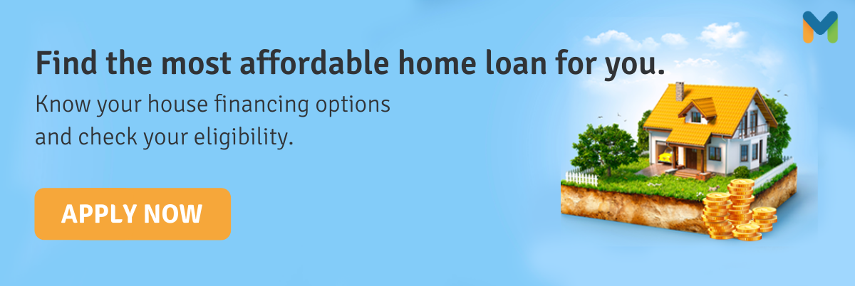 Find out your home financing options today!