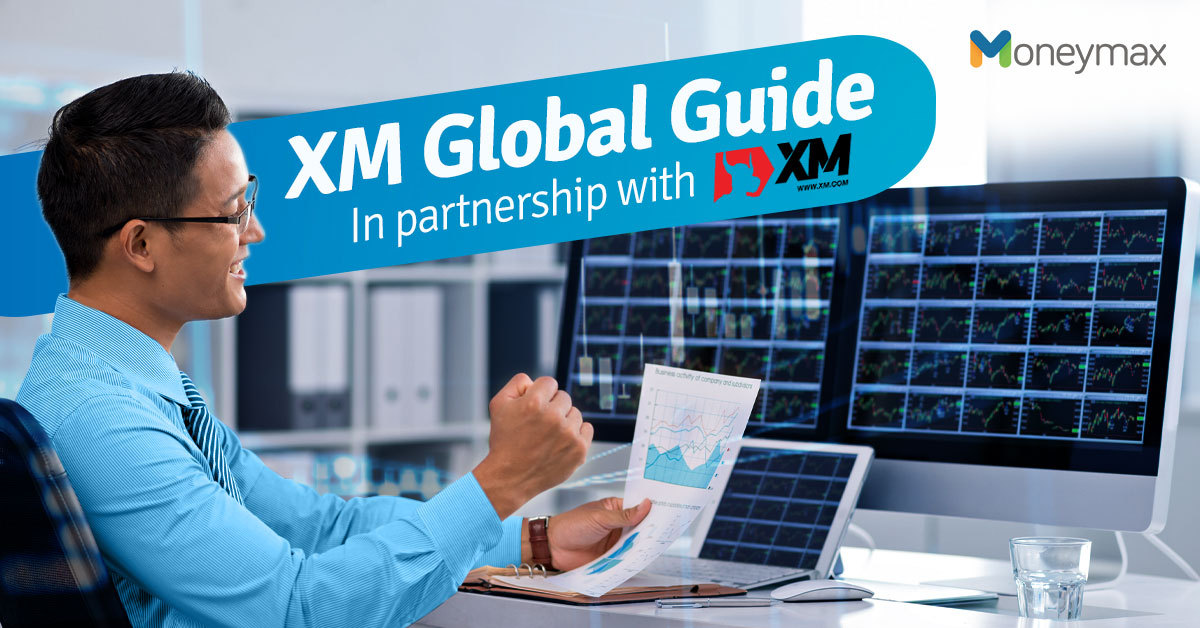 XM Global Trading Platform Guide | Moneymax