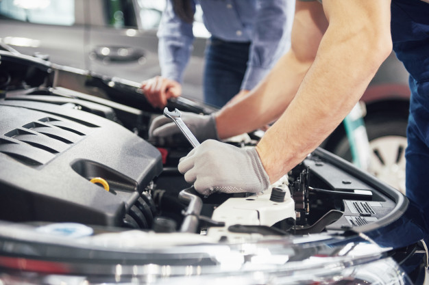Things to Do After Buying New Car - Car Maintenance
