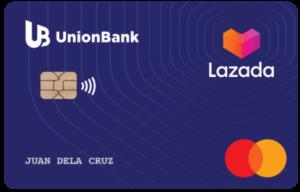 lazada wallet - lazada credit card
