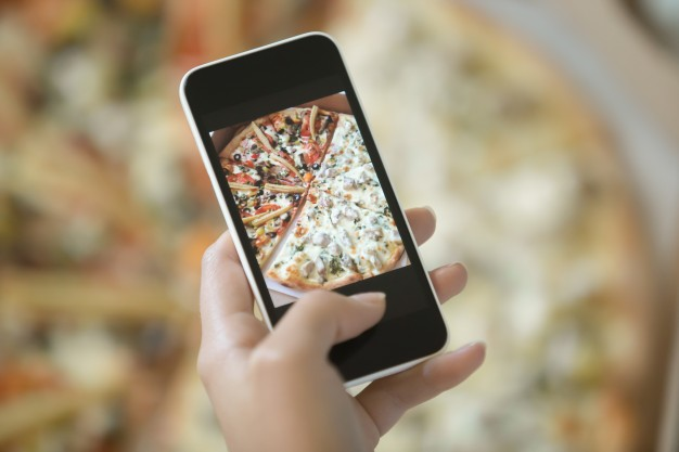 fast food delivery gcq - food safety tips