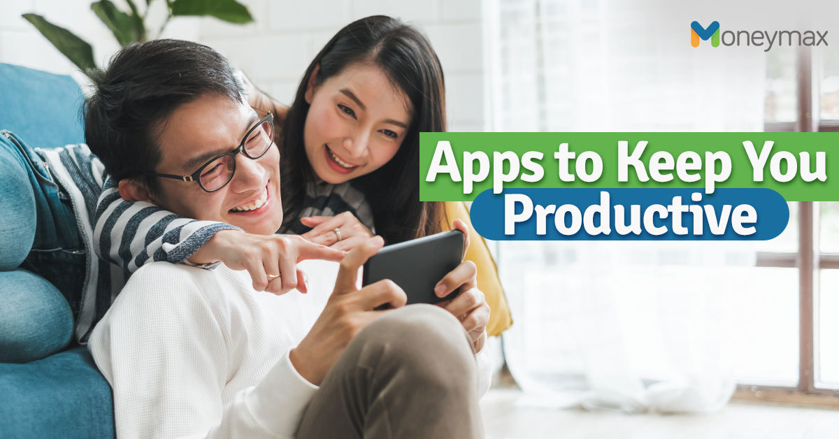 Productivity Apps to Boost Your Work Performance at Home