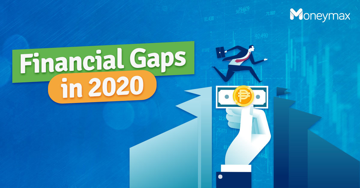 Financial Gaps Filipinos are Starting to Discover in 2020
