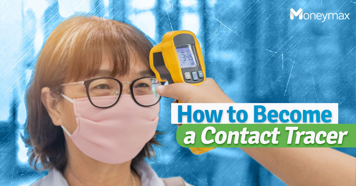 Contact Tracer in the Philippines: Requirements and How to Apply | Moneymax