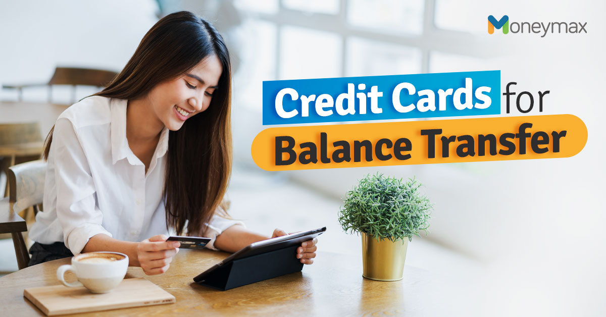 Best Balance Transfer Credit Cards   Moneymax