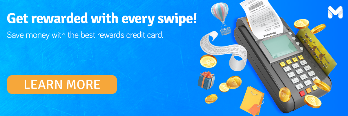 Get rewarded with every swipe