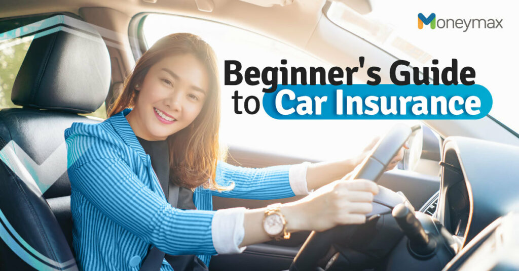 how comprehensive insurance works