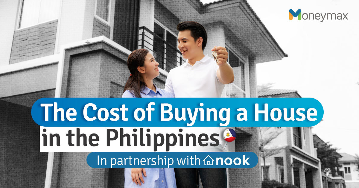 House Construction Cost and Other Fees in the Philippines | Moneymax