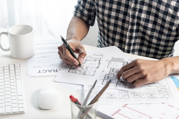 house construction cost philippines - architect fees
