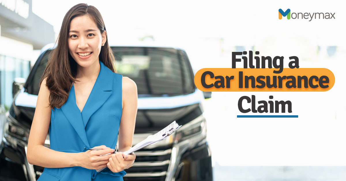 Car Insurance Claim: How to File a Claim in the Philippines | Moneymax
