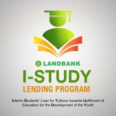 student loans in the philippines - landbank i-study program