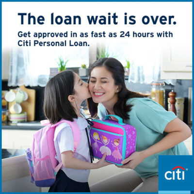 student loans in the philippines - citi personal loan