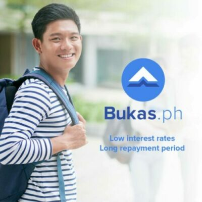 student loans in the philippines - bukas tuition loan