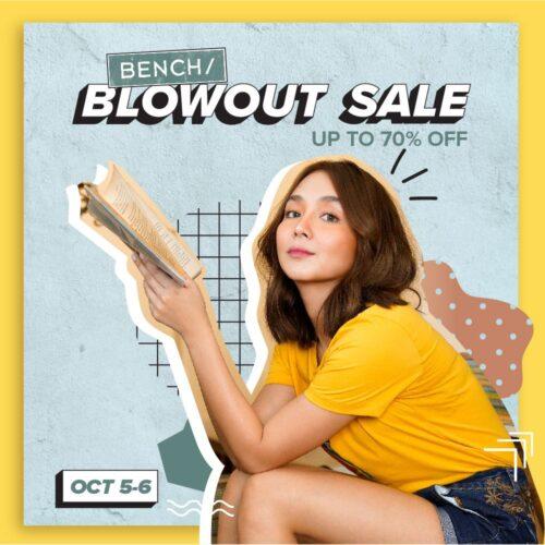 online sales october - bench clothing deals