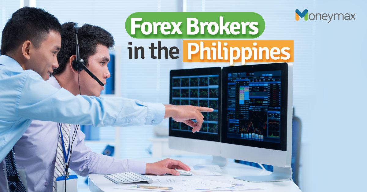 Forex Broker Philippines: List of Brokers in the Philippines | Moneymax
